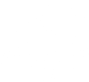 Love Your Work, Work Your Magic