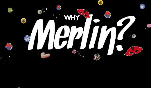 Why Merlin?