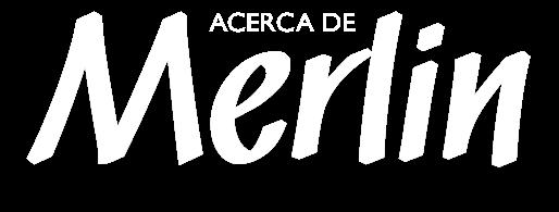 ACERCA DE Merlin