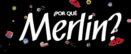 ¿POR QUÉ Merlin?
