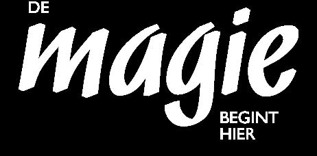 DE magie BEGINT HIER