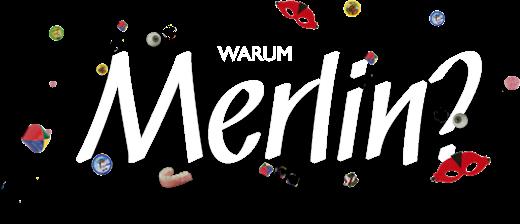 WARUM Merlin?