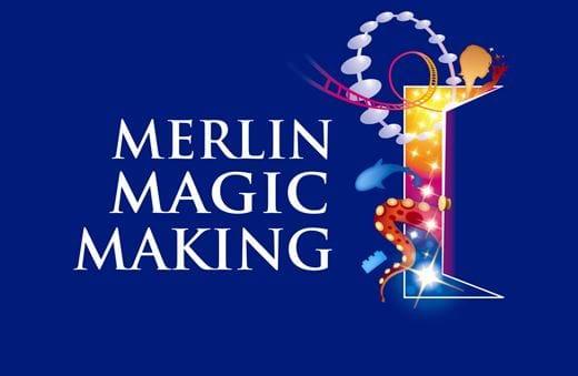 Creatori di magia Merlin