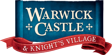 Warwick Castle and Knights Village