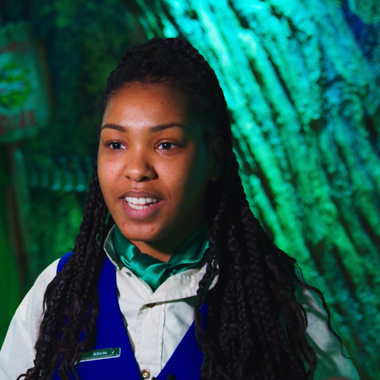 Ride Operator at Shrek's Adventure London