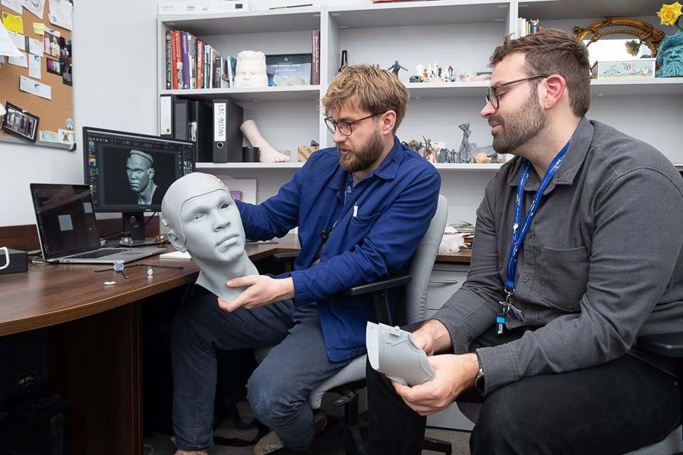 3D Printing at Merlin Magic Making